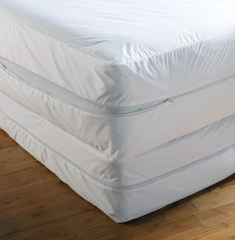 Bed Bug Covers For Box Spring