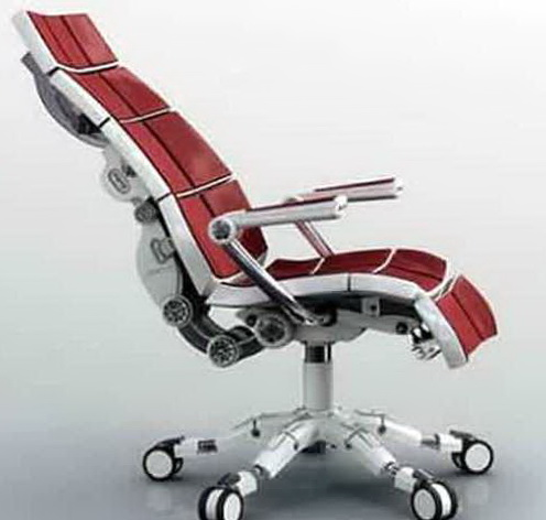 Best Office Chair 2014
