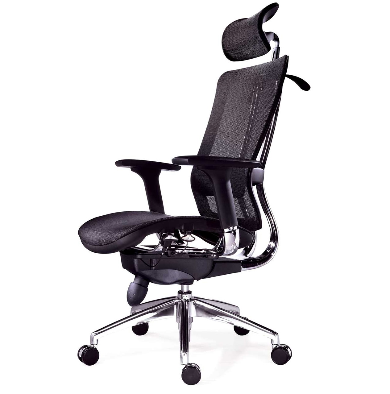 Best Office Chairs For Back Pain