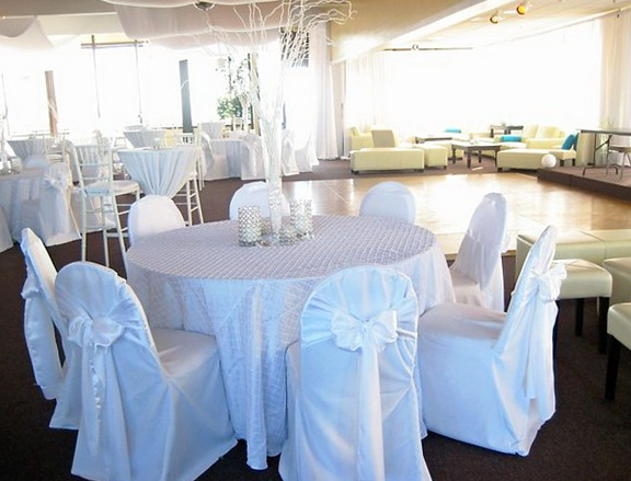 Chair Cover Rentals Brooklyn