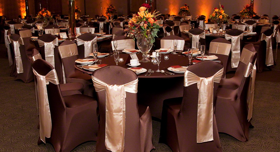 Chair Cover Rentals Nj