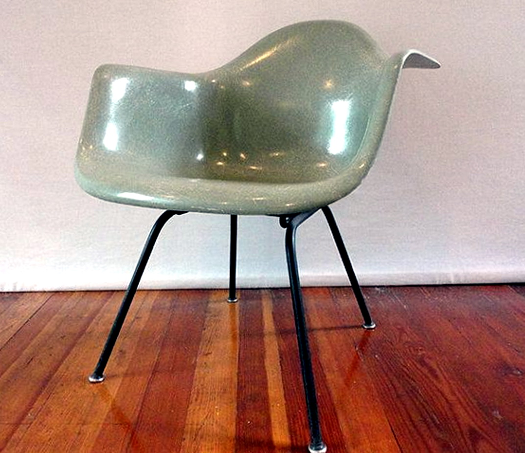 Classic Herman Miller Chairs