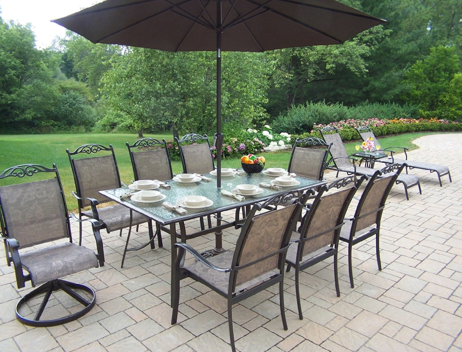 Costco Patio Furniture Recall