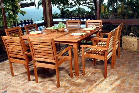 Discount Patio Furniture Los Angeles