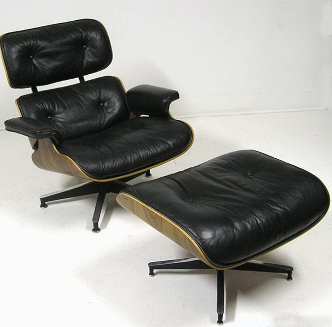 Eames Lounge Chair Original