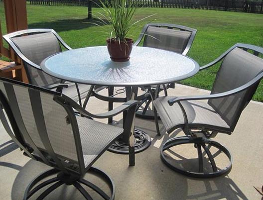 Hampton Bay Patio Furniture Reviews