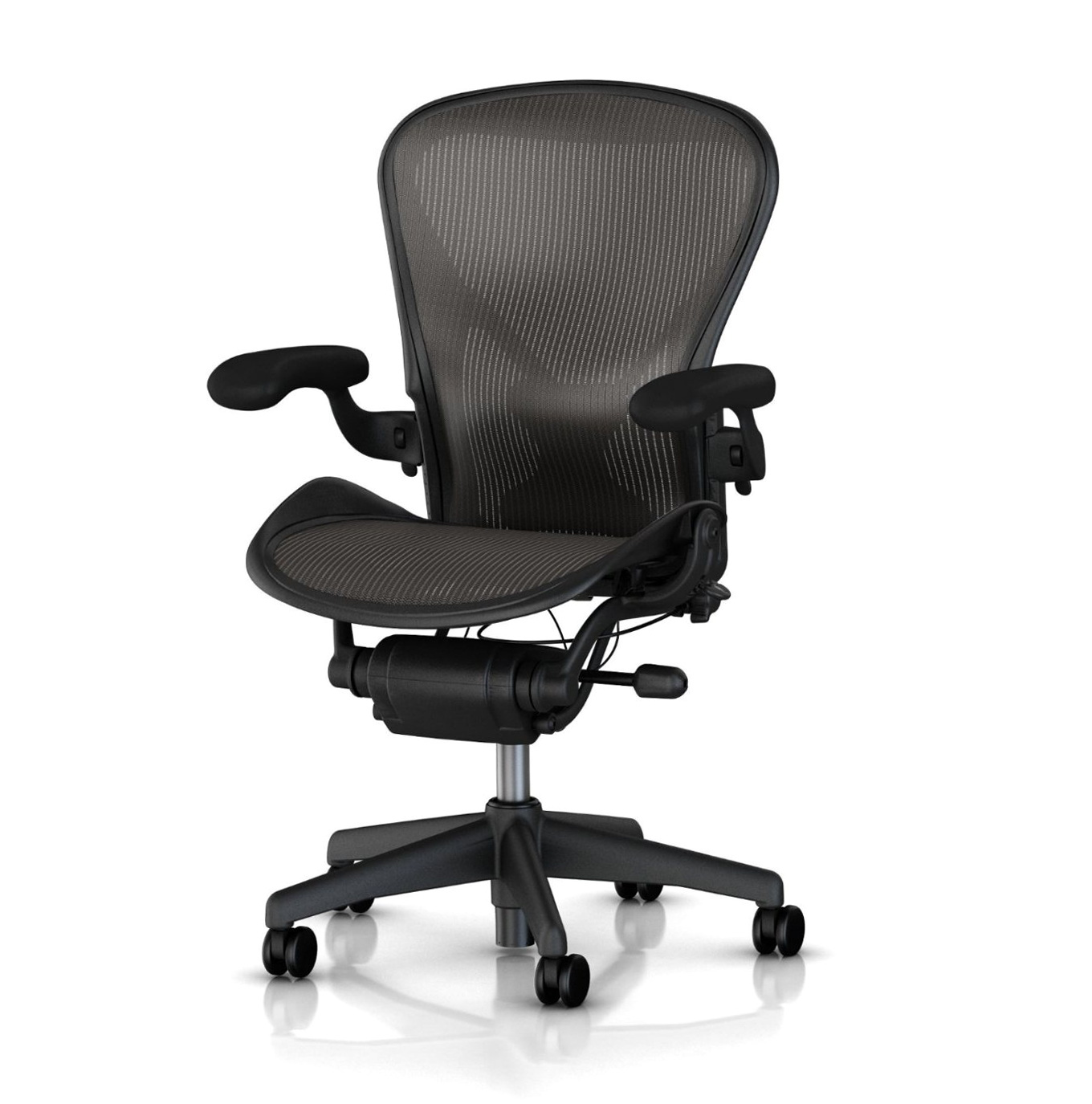 Herman Miller Aeron Chair Review