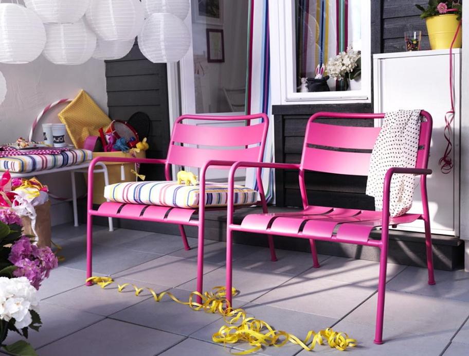 Ikea Patio Furniture Cushions