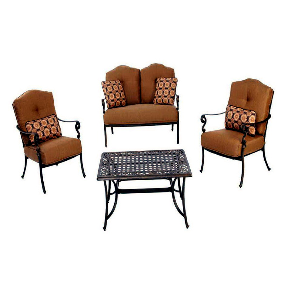 Martha Stewart Patio Furniture Parts