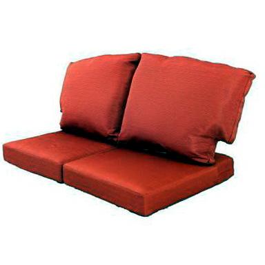 Martha Stewart Patio Furniture Replacement Cushions