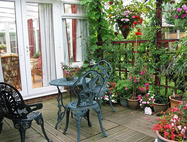 Outdoor Patio Ideas Cheap