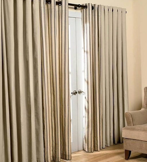 Patio Door Curtains Ikea