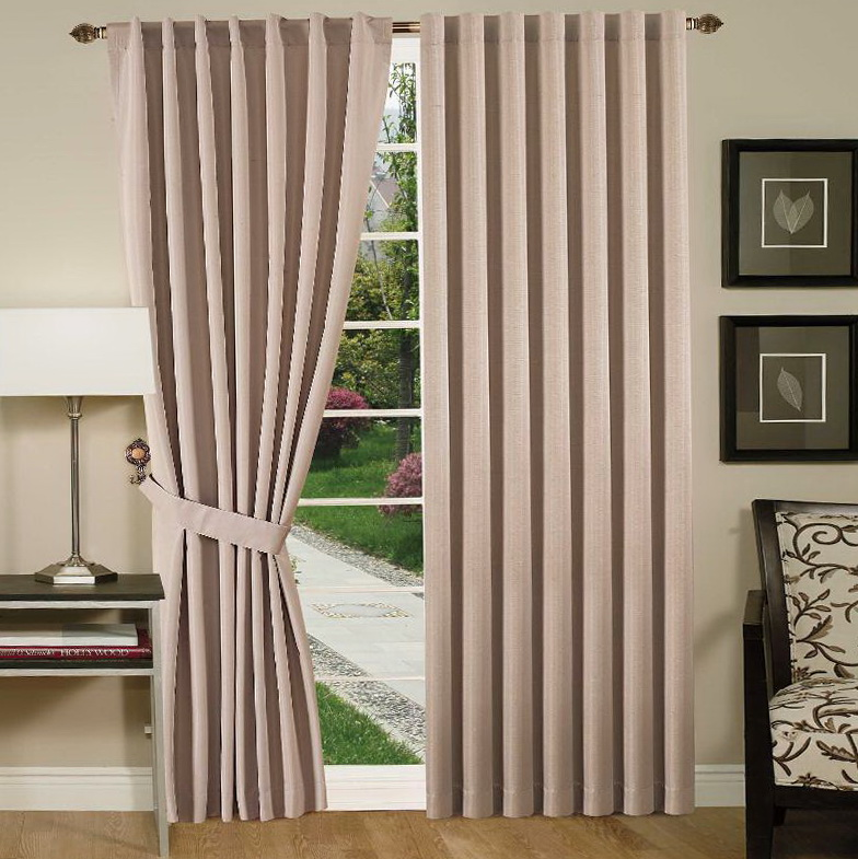 Patio Door Curtains Sears