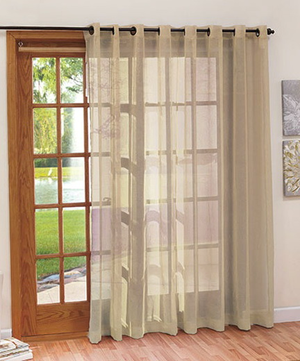 Patio Door Curtains Target