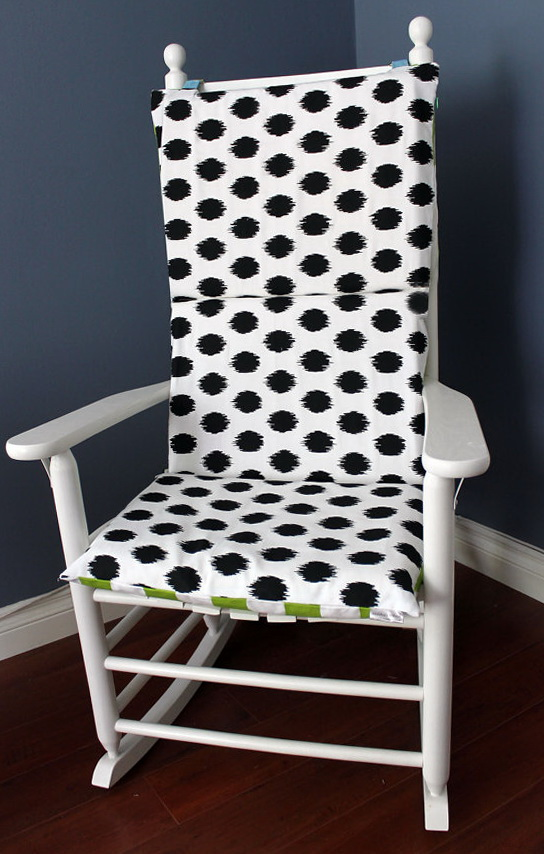 Rocking Chair Cushions Etsy