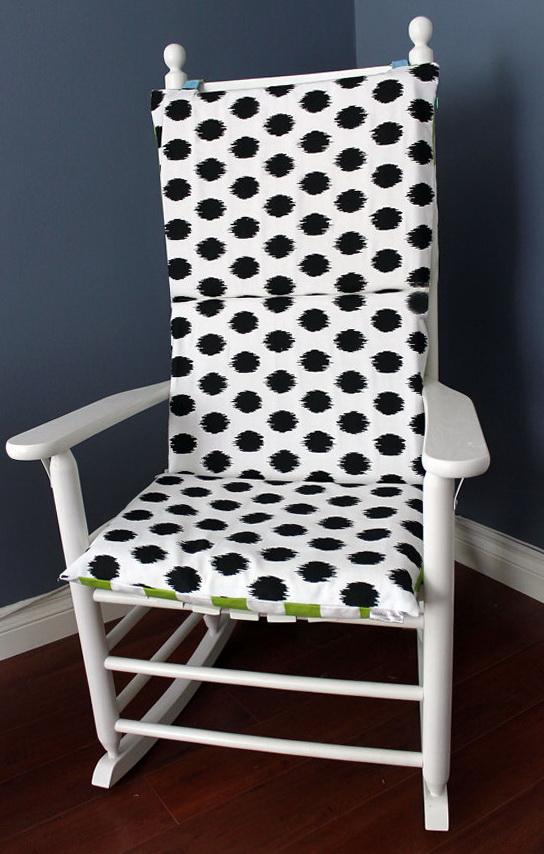 Rocking Chair Cushions Etsy