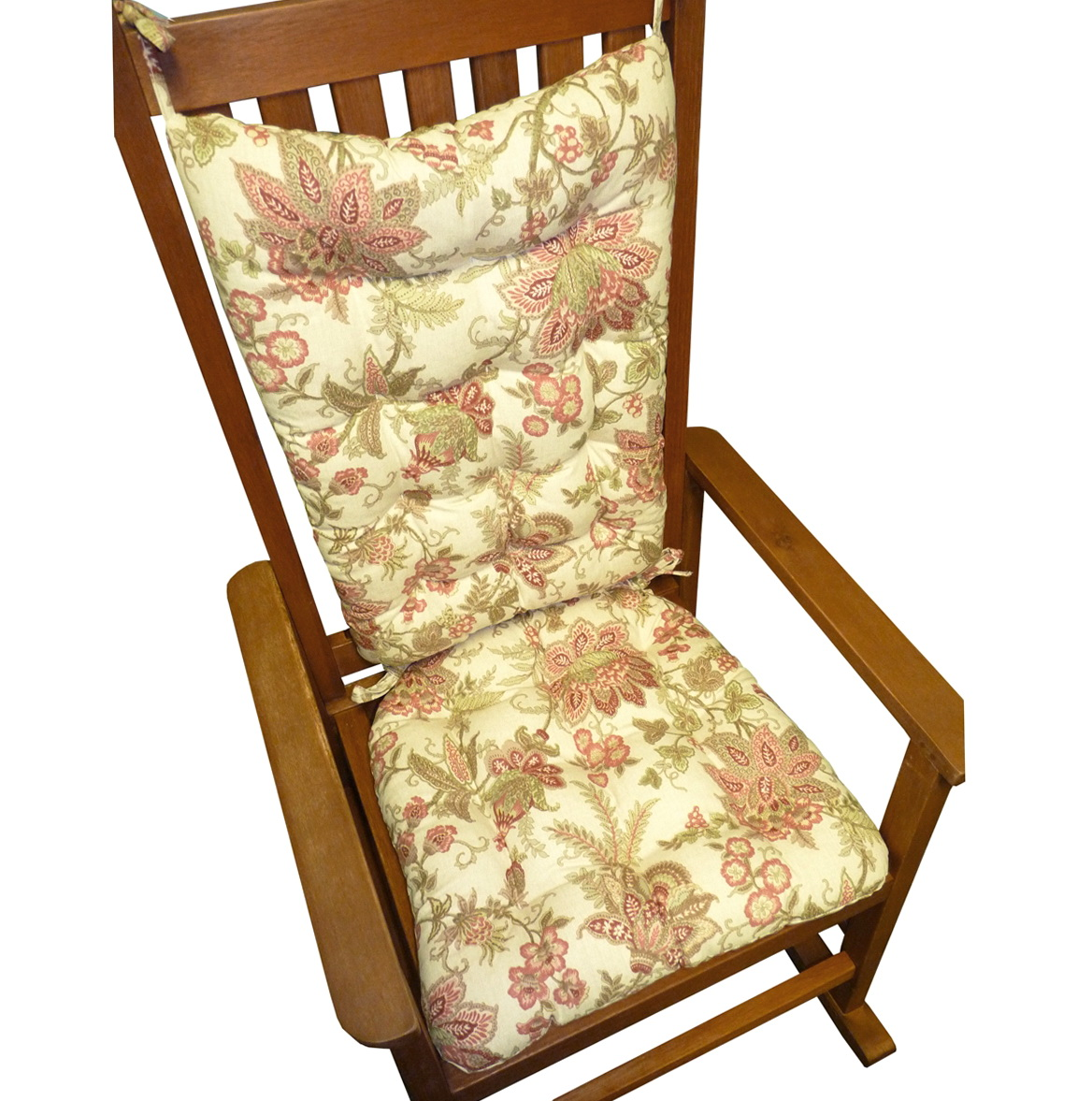 Rocking Chair Cushions Sets