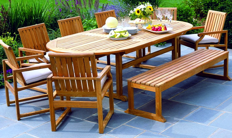 Teak Patio Furniture Reviews