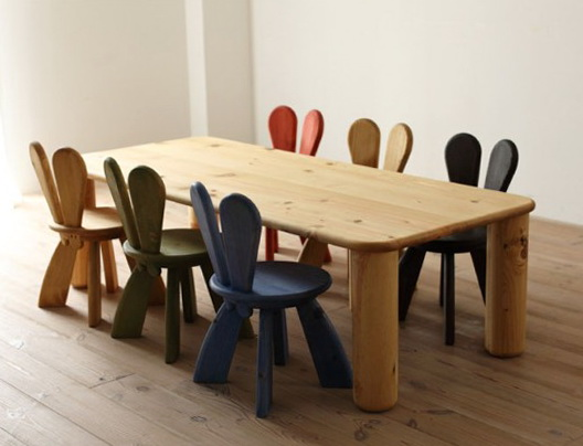 Toddler Table And Chairs Wood