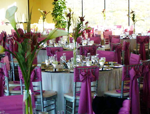 Wedding Chair Covers To Buy