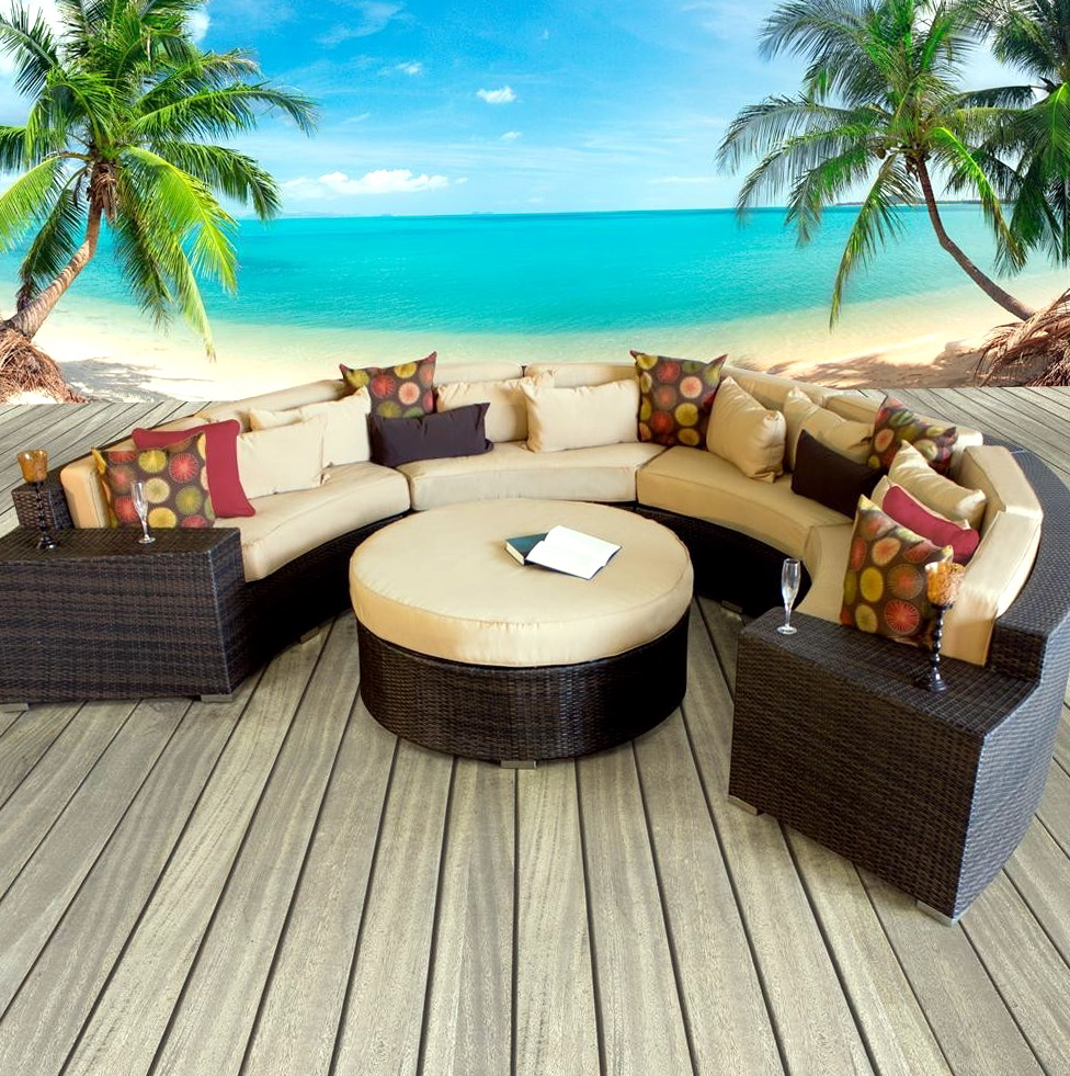 Wicker Patio Furniture Miami
