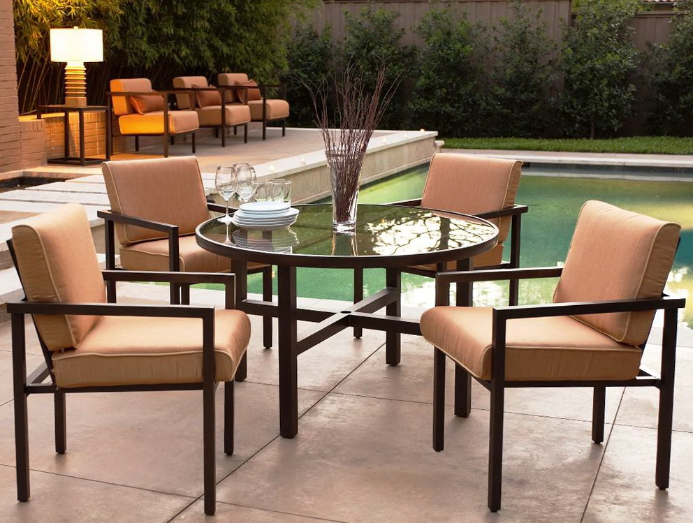 Woodard Patio Furniture Costco