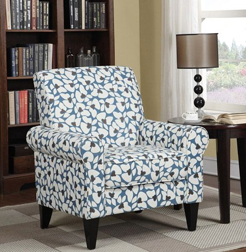 Accent Chairs With Arms Walmart