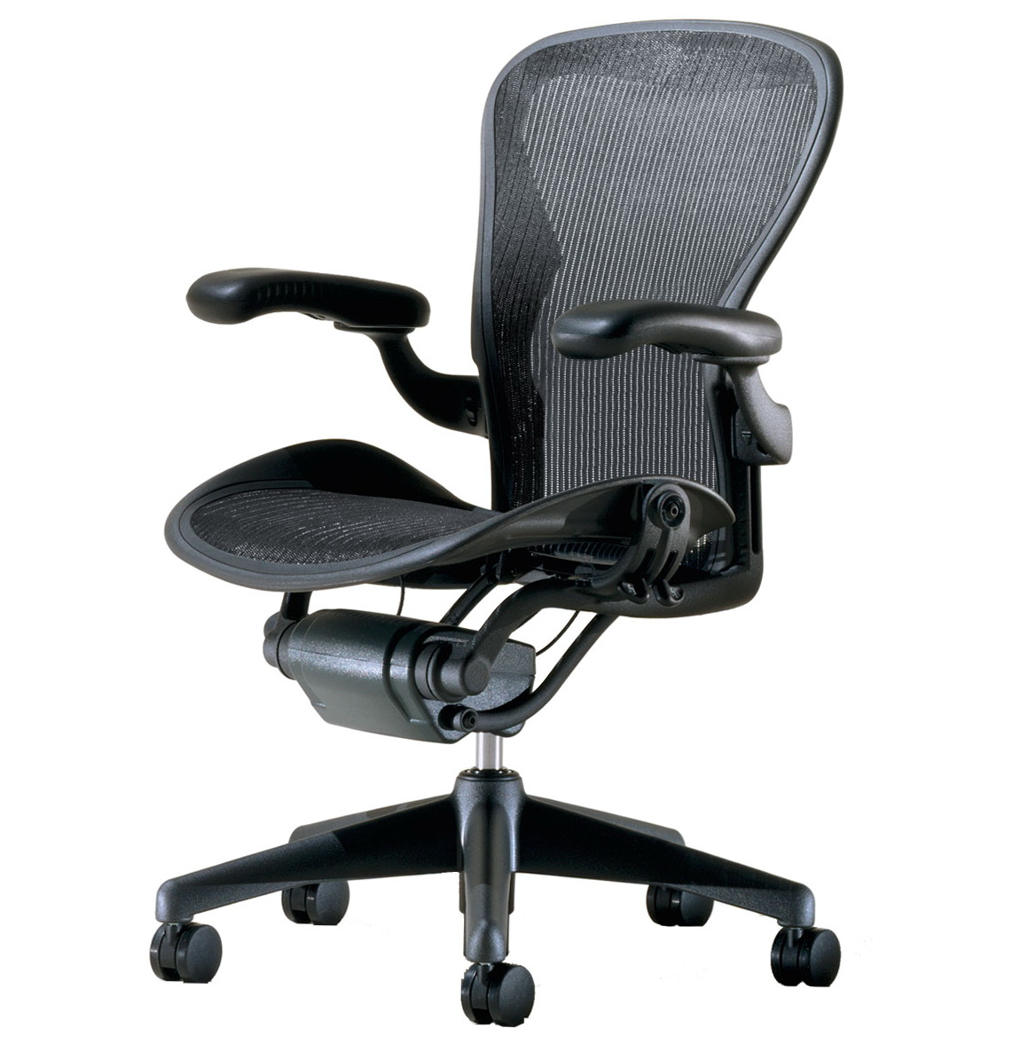 Bad Ergonomic Office Chairs