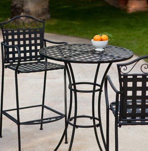 Bar Height Patio Furniture Covers