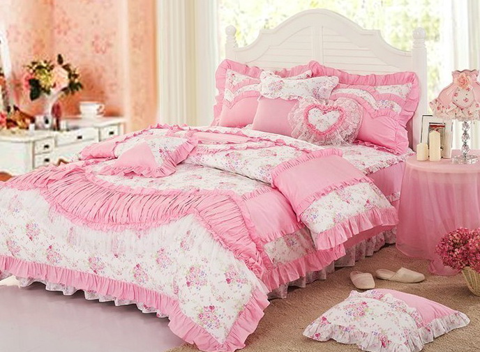 Bed Comforter Sets For Teenage Girls