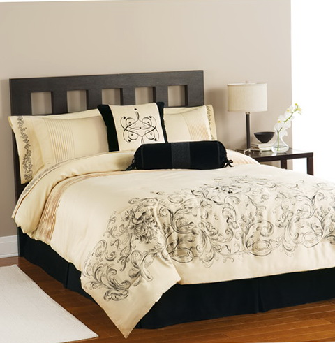 Bed Comforter Sets Queen