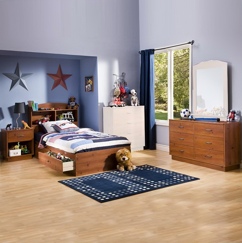Bed Room Sets For Boys