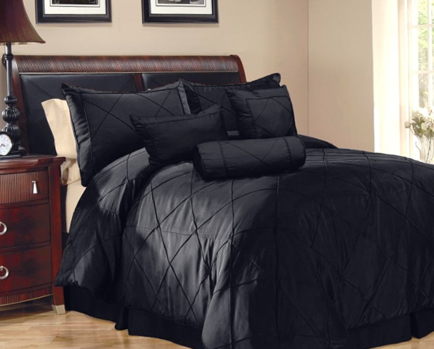 Bedding Sets Queen Black