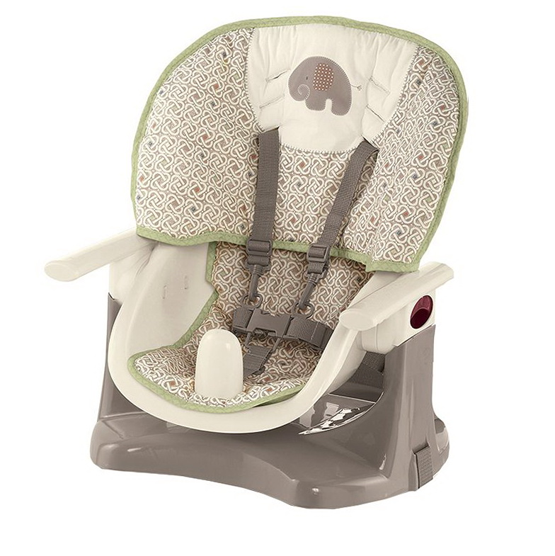 Best High Chair Booster Seat