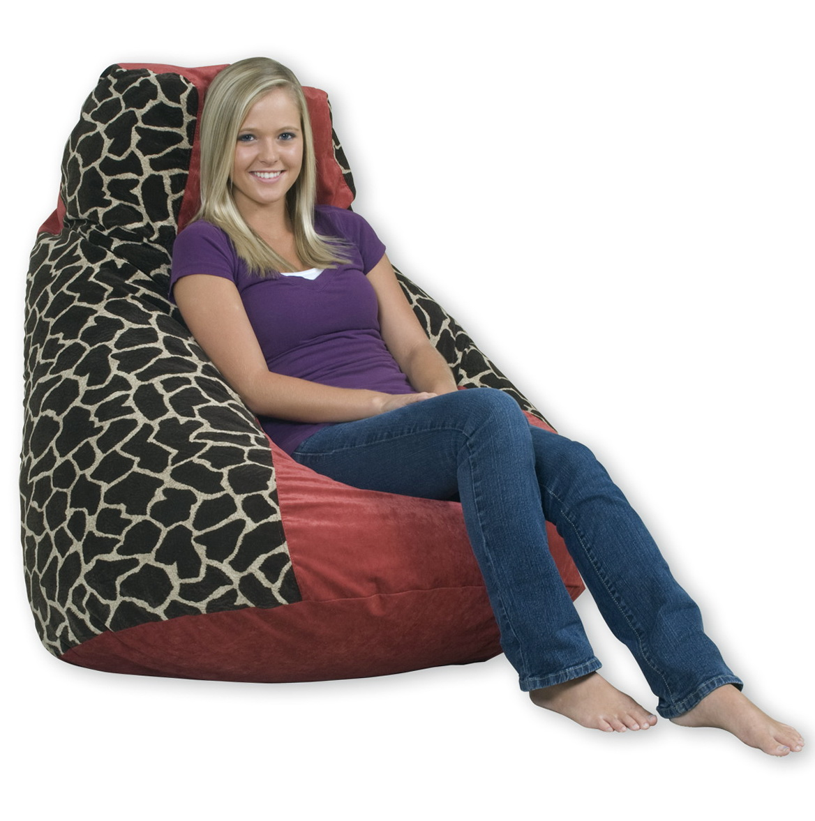 Big Bean Bag Chairs For Adultsbig Bean Bag Chairs For Adults