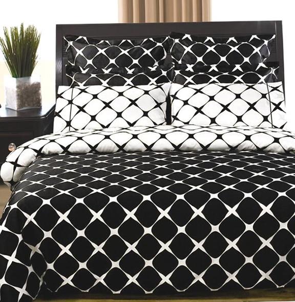 Black And White Chevron Bedding Twin Xl