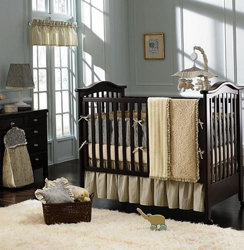 Boy Crib Bedding Ideas