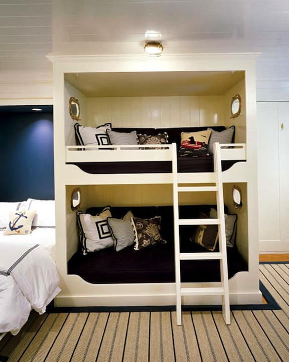 Boys Bunk Beds Uk