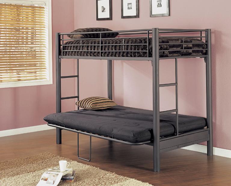 Bunk Bed Mattress Support