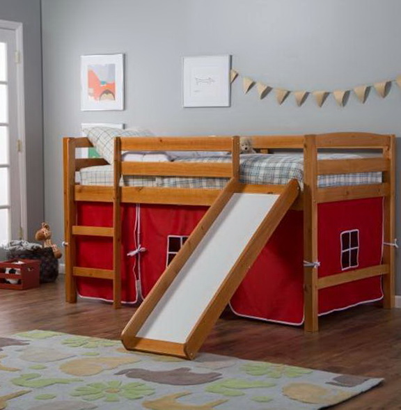 Bunk Beds With Slide Uk