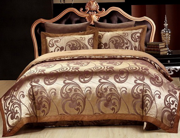 Cal King Bedding Ensembles