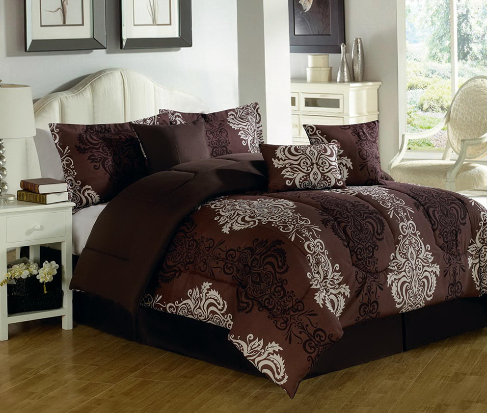 Cal King Bedding Sets