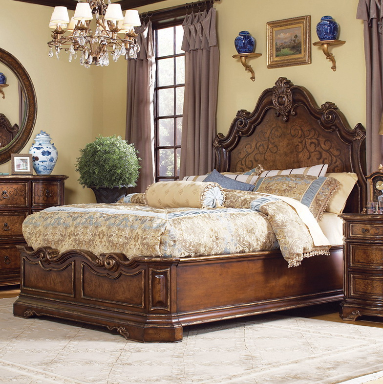 California King Platform Bed Cheap