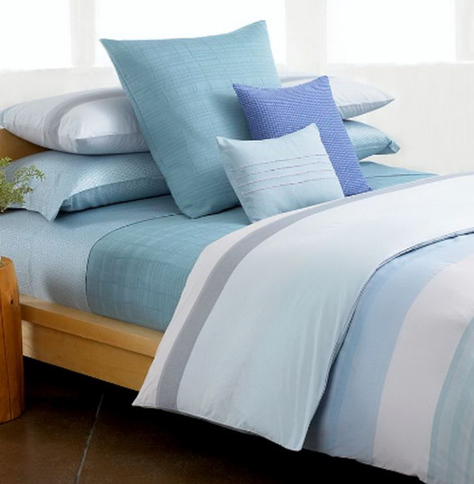 Calvin Klein Bedding Blue