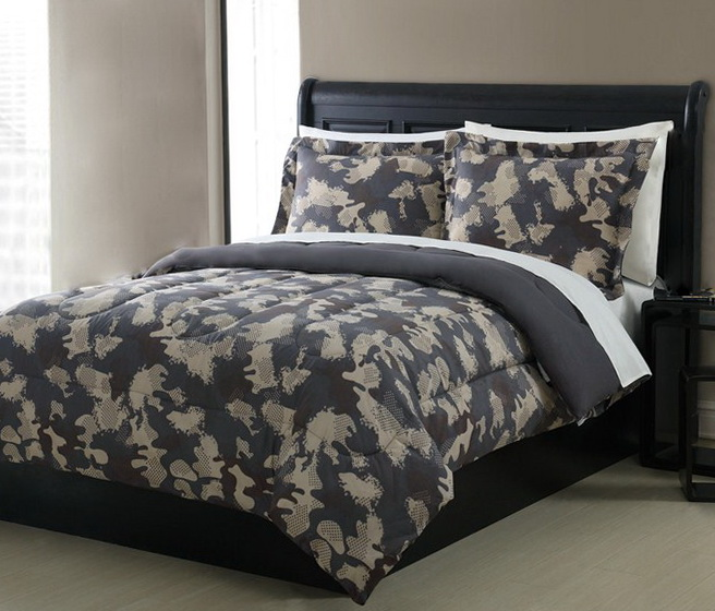 Camo Bed Sets Full