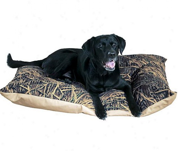 Camo Dog Beds For Large Dogs
