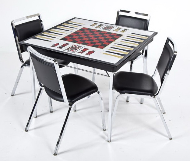 Card Table And Chairs Bed Bath And Beyond