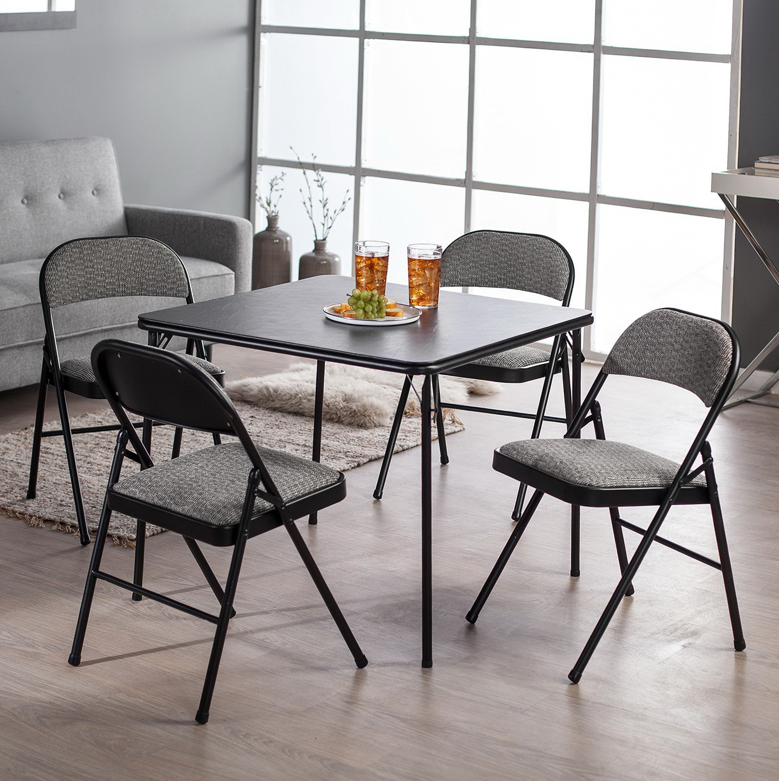 Card Table And Chairs Target