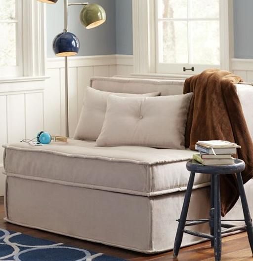 Castro Convertible Sofa Bed