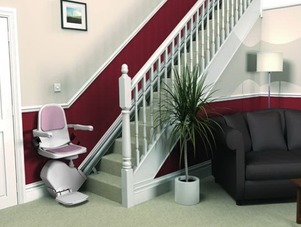 Chair Lift For Stairs Rental